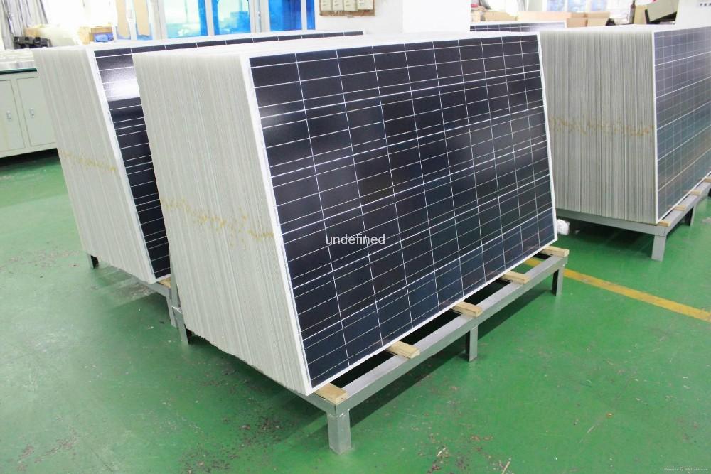 China Factory Wholesale Solar Panel 250w Polycrystalline