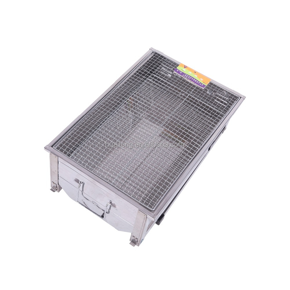 High quality cheap florabest barbecue grill designs/BBQ grill