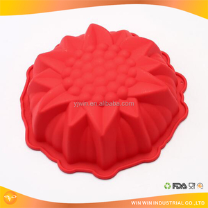 China Factory OEM Any Kitchenware Custom Silicone cake stand