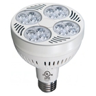 Best selling led lights spotlight dimmable par30 35w led e26 e27 used clothes