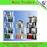 Fl-lf-0046 Minimalist Shelves.children's Locker.storage Cabinet ...