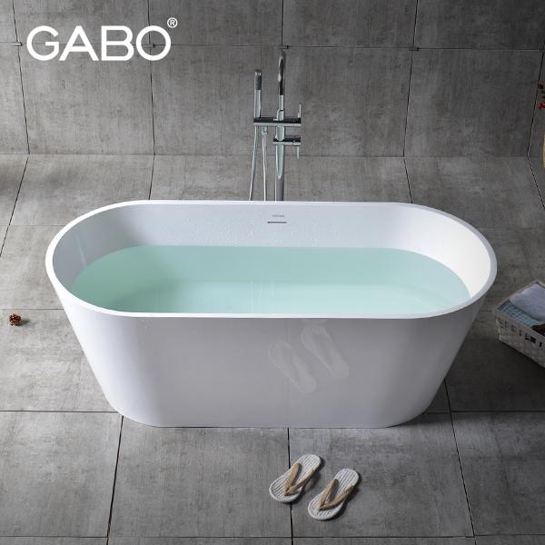 Bathroom Zinc