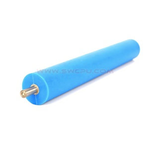 China Manufacturer customize hand printer rubber roller