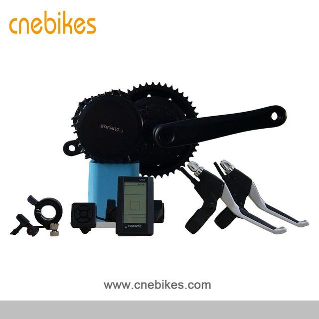 8fun bafang electric bike motor kit-Source quality 8fun