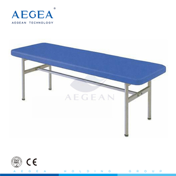 AG-ECC04 soft sponge mattress cover hospital medical exam tables in outpatient department