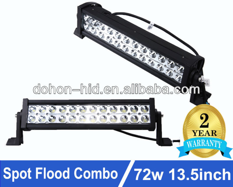 Super bright offroad led light bar high power led light bar with driver