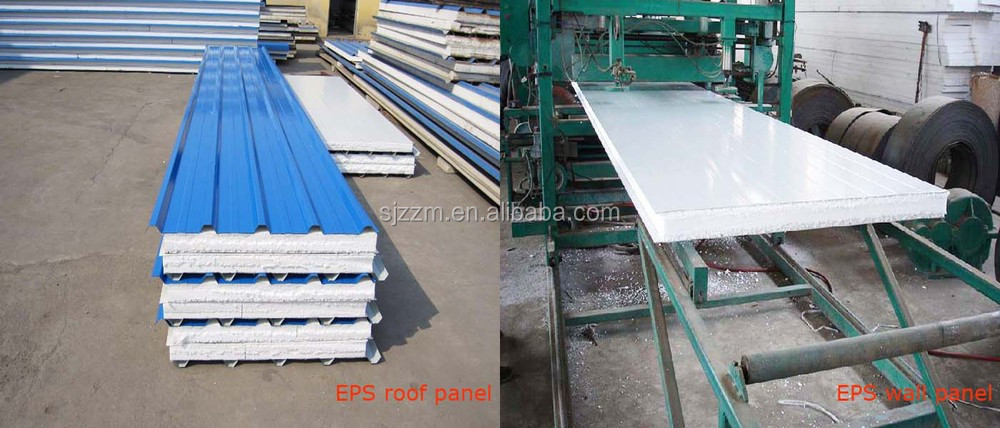 Roof Eps Structural Insulated Panels Buy Structural