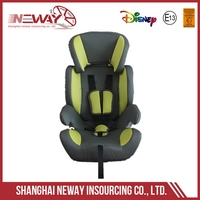 Cheaper economic booster car seat baby trend