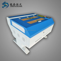 New design Co2 laser engraving cutting machine with competitive price