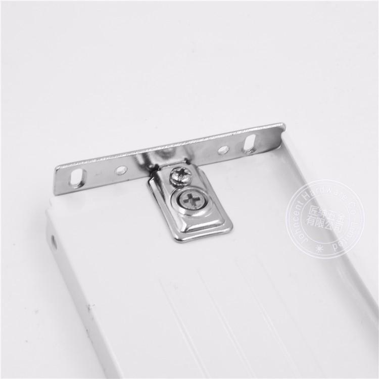 Luxury kitchen cabinet furniture Metalbox drawer slide