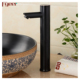Cold Water ORB Black Painting Touchless Faucet Automatic Sensor Tap