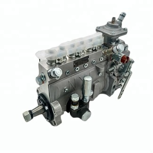 Chinese Factory Low Price Deutz Diesel Fuel Injection Pump 1303 0186