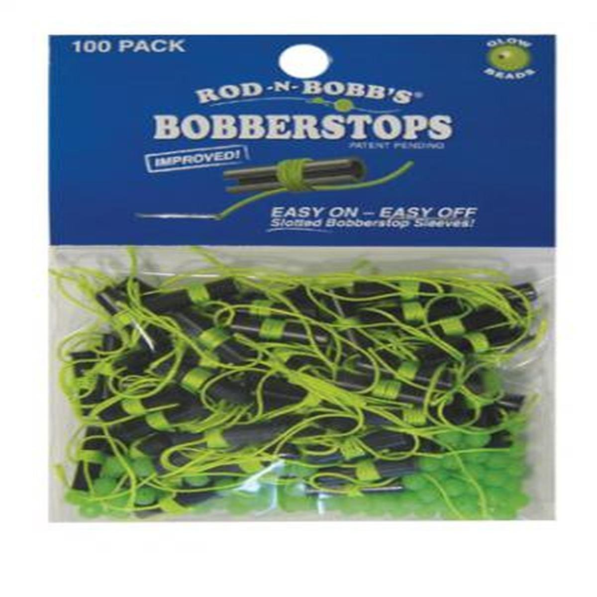 2-Pack Rod-N-BOBBS RXD5 Rex X Bobber