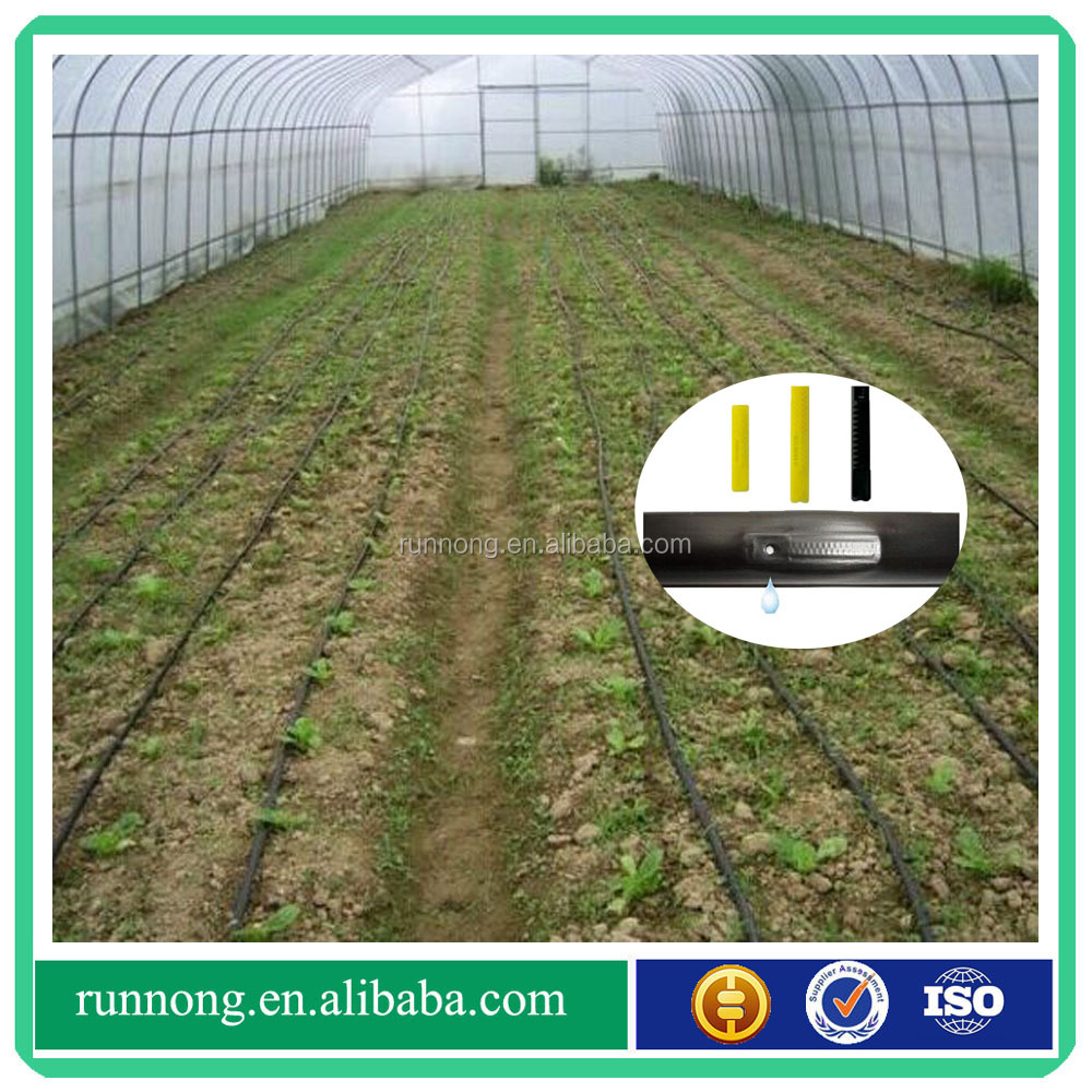 china hot sale drip irrigators for green house