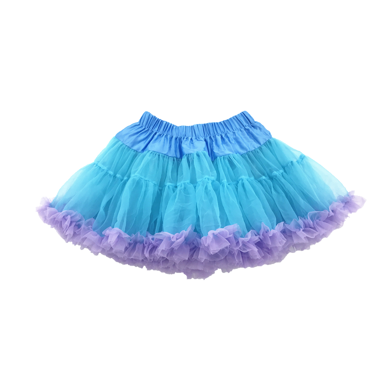 Newest Pettiskirt Baby Toddler Skirt baby Girls lovely tutu Petti Birthday tutu Skirt