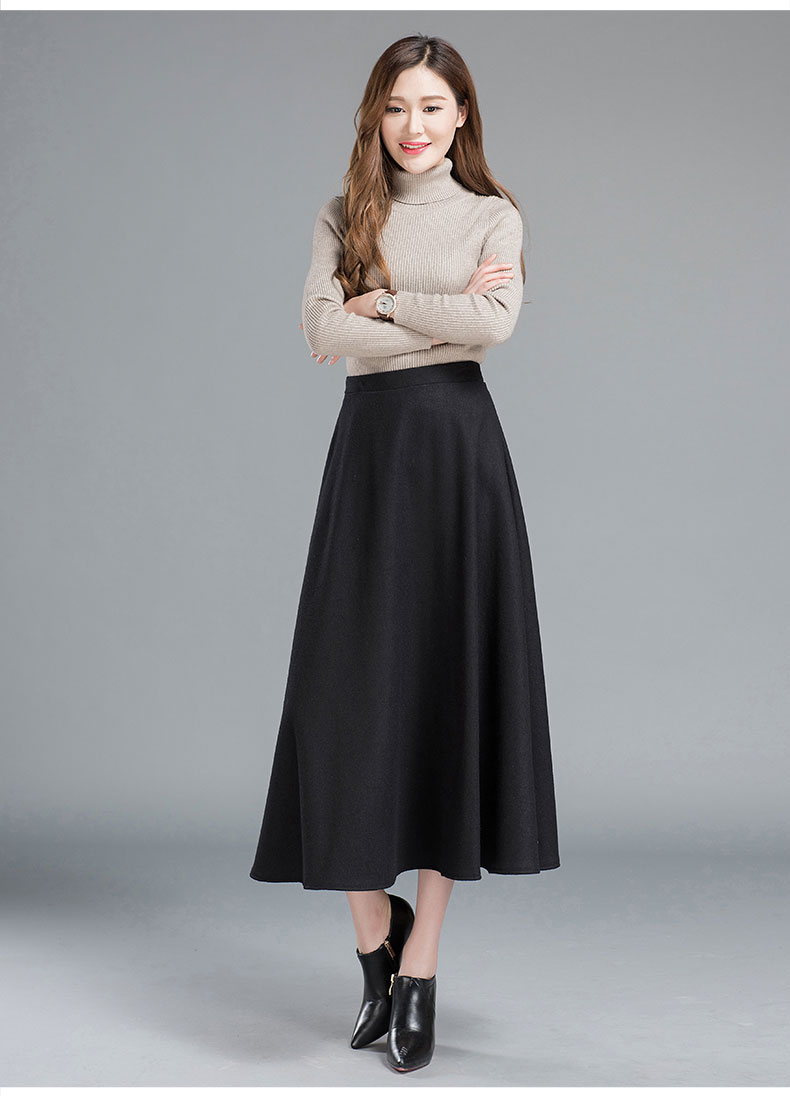 Girls' skirts are a fashion staple, no matter the weather. Instead of having to wear pants every day, your daughter will enjoy having a rotation of long and mid-length skirts to .