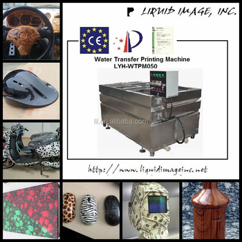 Water Transfer Printing Tank,Hydro Dipping Kit With Dipping Armno   Lyh-wtpm050-1 Liquid Image Manufacturer - Buy Water Transfer Printing  Tank,Water
