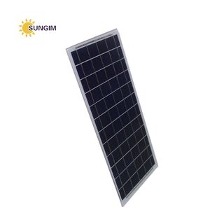 OEM small power 5w 10w mini solar panel for electric charging