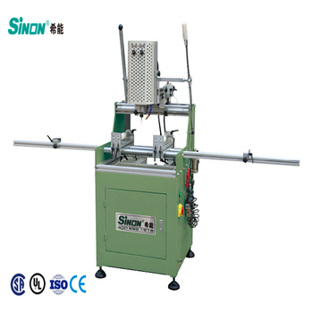 Jinan SINON High Precision Aluminium Window Frame Copy Milling Machine