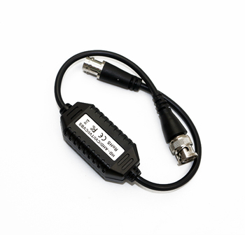 GB001-1 High Quality CCTV Video Anti-jamming Equipment Device  Anti-interference BNC Connector Video Noise Filter For CCTV Camera, View
