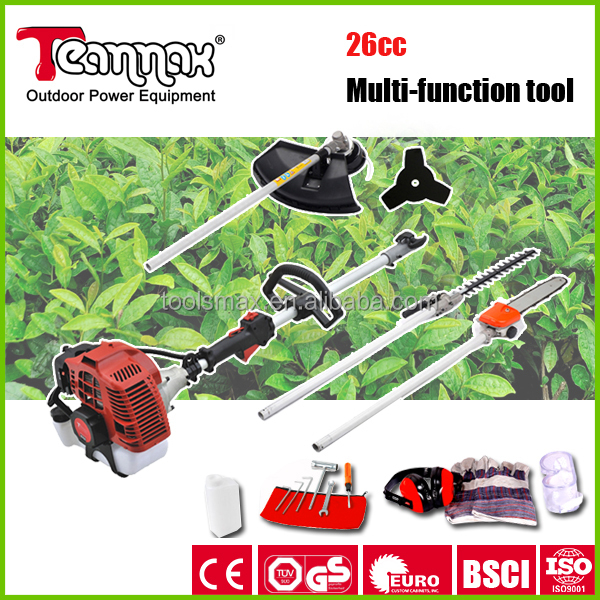 26cc best value multifuntion garden <strong>tool</strong>