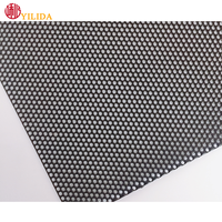 stainless steel micro multi hole perforated sheet