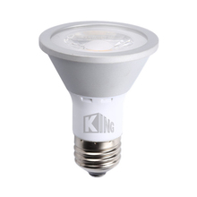 king-par20-c2 par20 led 3000k dimmable