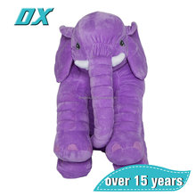 Wholesale plush and stuffed elephant toys with big ears