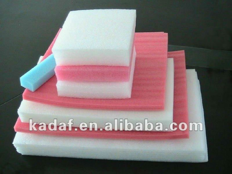 Durable Epe Foam Blocks Packing Materials For Packaging