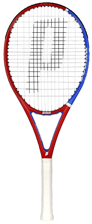 Prince Thunder Dome 100 Tennis Racket