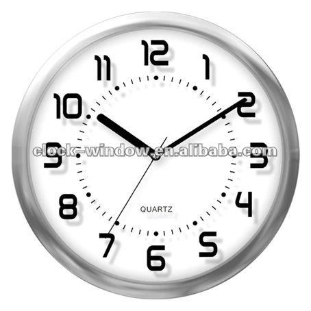 круглые часы онлайн - фото 5