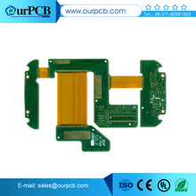 surface mount led pcb uv solder mask