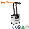 DX1002 Digital Fume extractor Beauty salon Fume extraction System