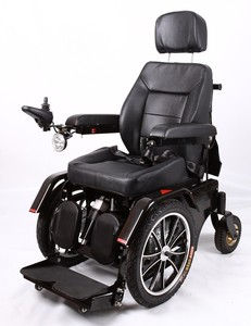 Electric stand up tilting wheelchairs for rent
