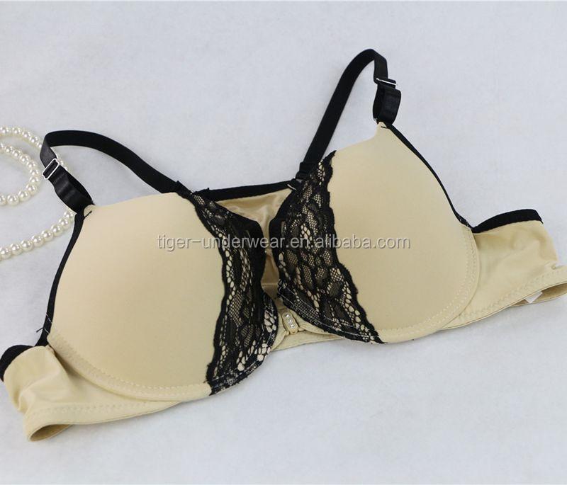 plus size open front strapless invisible sexy silicone bra