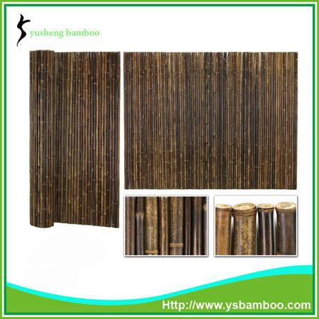 Bamboe schutting panelen hekwerk trellis en poorten product id 60042289897 - Bamboe hek ...
