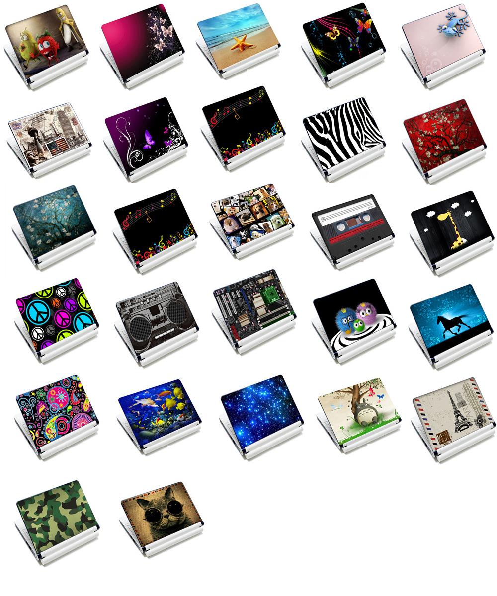 hp ordinateur portable autocollant promotion achetez des. Black Bedroom Furniture Sets. Home Design Ideas