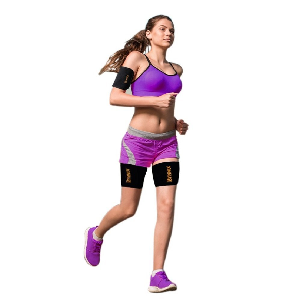 30ec1b5d0fc Get Quotations · Arm   Thigh Slimmer for weight loss-Lose Arms Fat  Reduce  Thighs Cellulite Slimmer Belt