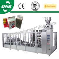 Senio SM500 Cube-Shaped Bag Multi-Function Vacuum Packing Machine For Powder