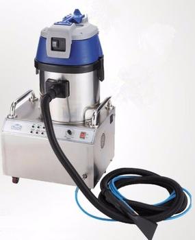 High efficient hot cleaning machine steam carpet cleaner