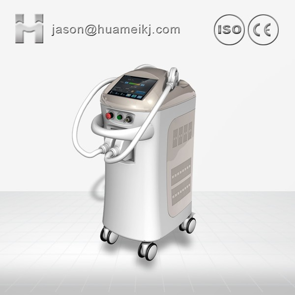 Huamei shr hair removal/ ipl shr germany