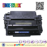 High Yield Compatible replacement for HP 11X Printer Toner Cartridge Q6511X