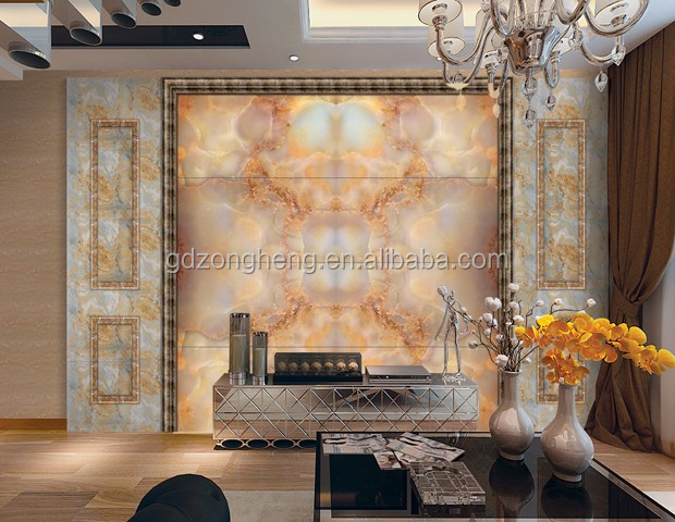 Magic Design Glass Type And Decorative Glass Function Home Decor Tv