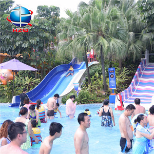 The fun tube theme park+outdoor water play equipment for toddlers&children
