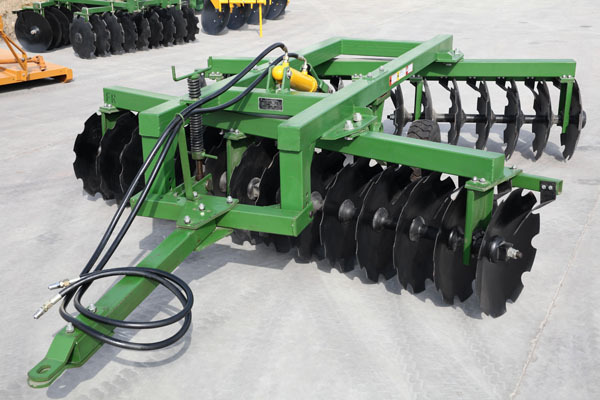 Various Farm Use Disc Spring Tooth Harrows Garden Tool Harrow