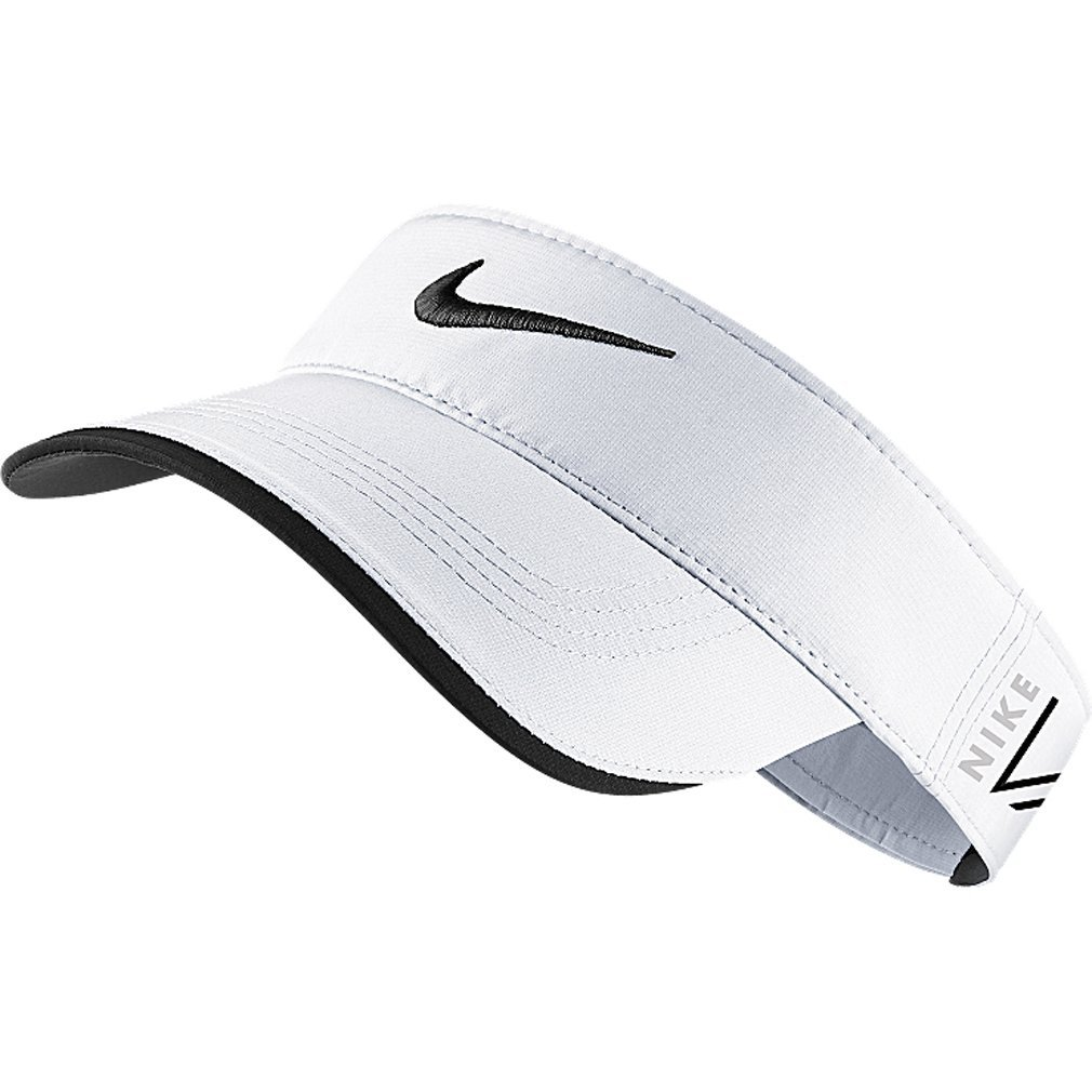 52b6688607a Get Quotations · 2015 Nike Golf Dri-Fit Tour Visor VRS RZN New Logo