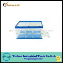 hard plastic for fruit plastic bin for tools alibaba China