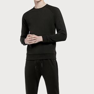 Hot Garment Stock Lot Buyers Basic Plain Hoodies Men