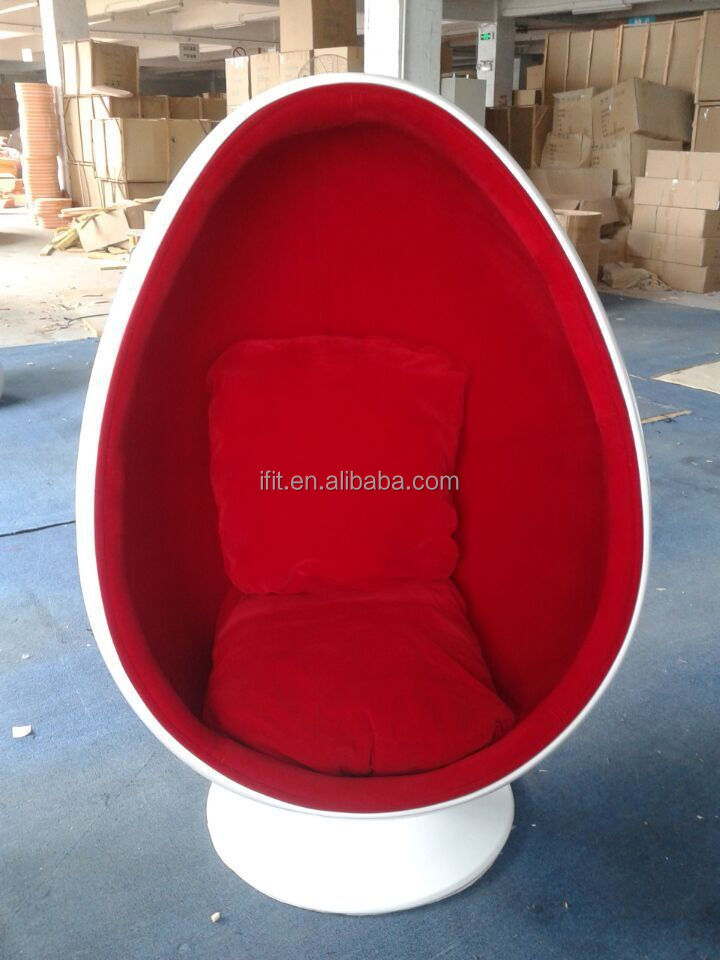 Egg Pod Chair With Speaker/Egg Chair Replica 2015