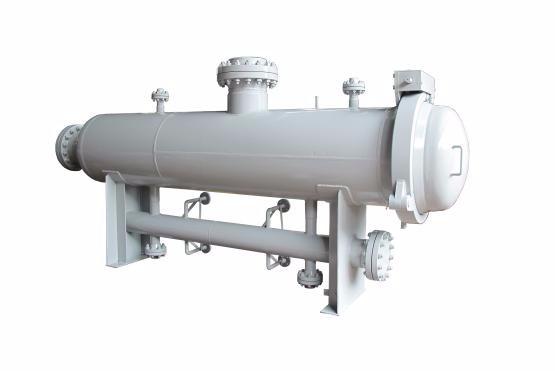 Peco Natural Gas Filter Separator